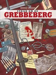Strijd om de Grebbeberg Vaessen, Hennie