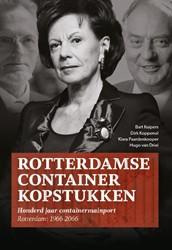 Rotterdamse Containerkopstukken Kuipers, Bart