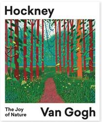 Hockney - Van Gogh Den Hartog Jager, Hans