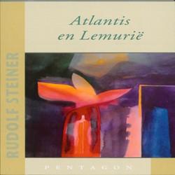 Atlantis en Lemurie Steiner, Rudolf