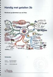 Handig met getallen -rekenwerkboek Verbanden voor d e Pabo Houweling, Ruud