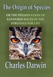 On the origin of species -or the preservation of favoure d races in the struggle for li Darwin, Charles