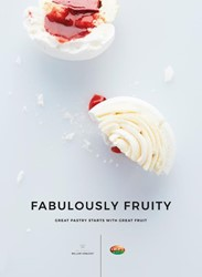 Fabulously Fruity -Great pastry starts with great fruit Verlooy, Willem