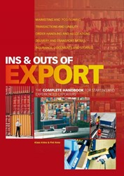 Ins en outs of export -THE COMPLETE HANDBOOK FOR STAR TING AND EXPERIENCED EXPORTERS Knies, Klaas