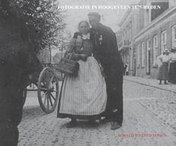 Fotografie in Hoogeveen 1875-heden -paperback, zwart wit uitgave Jansen, Ronald Wilfred