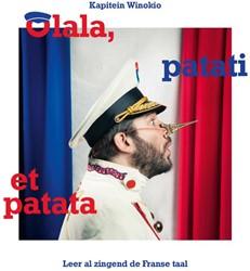 Olala, patati et patata Kapitein Winokio