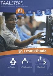 TaalSterk B1 -nederlands voor anderstaligen Blom, Janneke