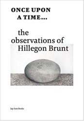 Once upon a time... the observations of -the observations of Hillegon B runt Brunt, Hillegon
