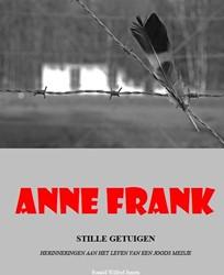 Anne Frank -stille Getuigen Jansen, Ronald Wilfred