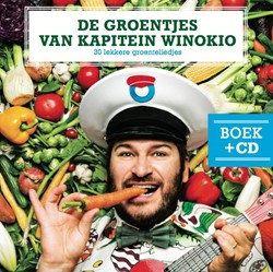 De groentjes van Kapitein Winokio Kapitein Winokio