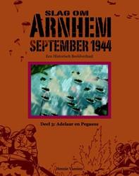 Slag om Arnhem -september 1944 Vaessen, Hennie