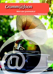 Grammafoon -meer dan grammatica! Jekel, Karine