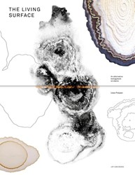 The living surface -an alternative biology book by Lizan Freijsen Freijsen, Lizan