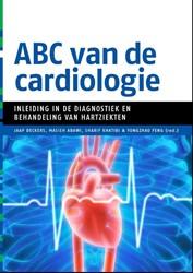 ABC van de cardiologie -inleiding in de diagnostiek en behandeling van hartziekten ABAWI, MASIEH / KHATIBI, SHARIF / DECKER