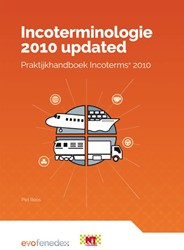 Incoterminologie 2010 updated -praktijkhandboek Incoterms 201 0 Roos, Piet