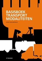Basisboek Transportmodaliteiten Nieuwenhuis, Gerrit