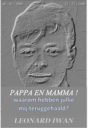 'Pappa en Mamma! Waarom hebben Koopman-Veenstra, L.