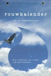 Rouwkalender -om te verscheuren Maarel-Stordiau, L.M.J. van der