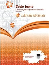 Todo junto -cuentos para aprender espanol Skelton, Elizabeth