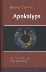 Apokalyps -de openbaring van Johannes der tien voordrachten gehouden in Steiner, Rudolf
