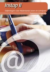 Instap II -oefeningen voor Nederlands lez en en schrijven Hogerheijde, Pauline