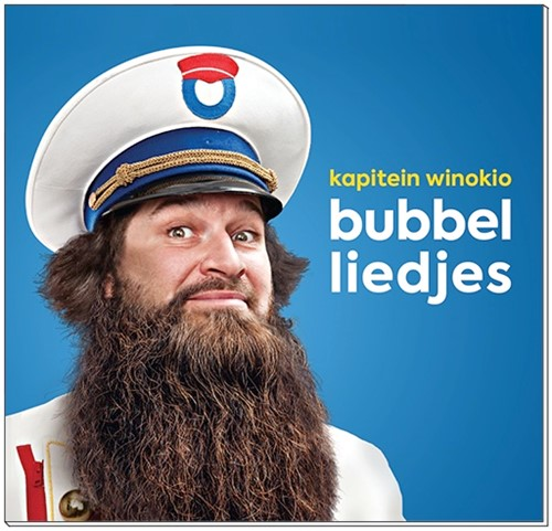 Bubbelliedjes Kapitein Winokio
