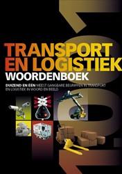 1.001 Transport en logistiek woordenboek Houweling, Feico