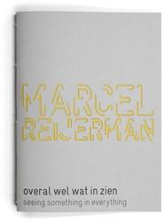 Marcel Reijerman overal wel wat in zien -28 scheppende aanzetten Reijerman, Marcel