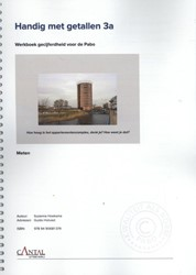 Handig met getallen -Werkboek gecijferdheid voor de Pabo Hoeksma, Suzanna