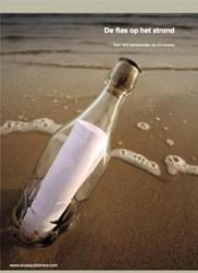 De fles op het strand -een Nt2-leesboekje op A1-nivea u Huitema, Robertha