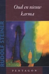 Oud en nieuw karma -de maanpoort en de zonnepoort Steiner, Rudolf