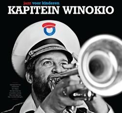 Jazz voor kinderen - Vinyl Kapitein Winokio