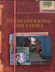DE ONTDEKKING VAN CHINA PUTTEN, JAN VAN DER