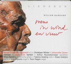 Mens in wind en vuur Barnard, Willem