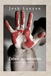 Adrien English serie Fatale schaduwen Lanyon, Josh
