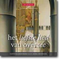 cd Het liefste lied van overzee -hymnes Vries, Sytze de