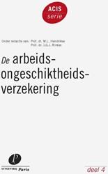 ACIS-SERIE DE ARBEIDSONGESCHIKTHEIDSVERZ