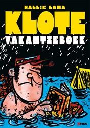 Klotevakantieboek Lama, Hallie