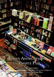 Tussen Andreasplein en Zwarte Pad -nogmaals vijftien schrijvers u it Nieuw-West Martin, Fred