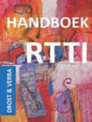 Sturen van leerprocessen met RTTI Handbo -opbrengstgericht werken met RT TI Drost, Marinka