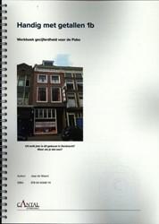 Handig met getallen -werkboek gecijferdheid voor de Pabo Waard, Jaap De