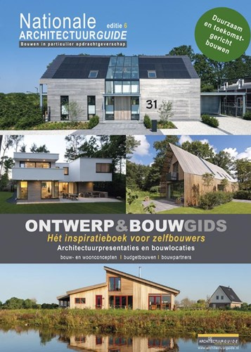 Ontwerp & Bouwgids -Het inspiratieboek voor zelfbo uwers Heil, Martijn