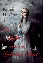 De liefde van een gebroken hart Hevanz, Kimar