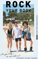 Rock Your Body -The 28 Day Challenge that will reshape your body, boost your Moorman, Tessa