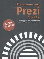 Presenteren met Prezi Groenendaal, Hedwyg van