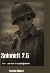 Schmidt 2.5 Hillaert, Armand