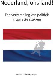 Nederland, ons land! Nijmegen, Elise
