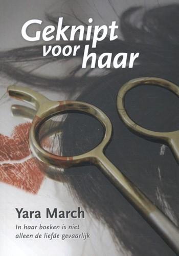 Geknipt voor haar March, Yara