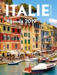 Italie Agenda -2019 Takx, Fabian