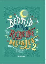 Bedtijdverhalen voor rebelse meisjes Favilli, Elena
